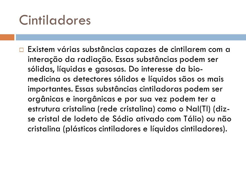 Cintiladores