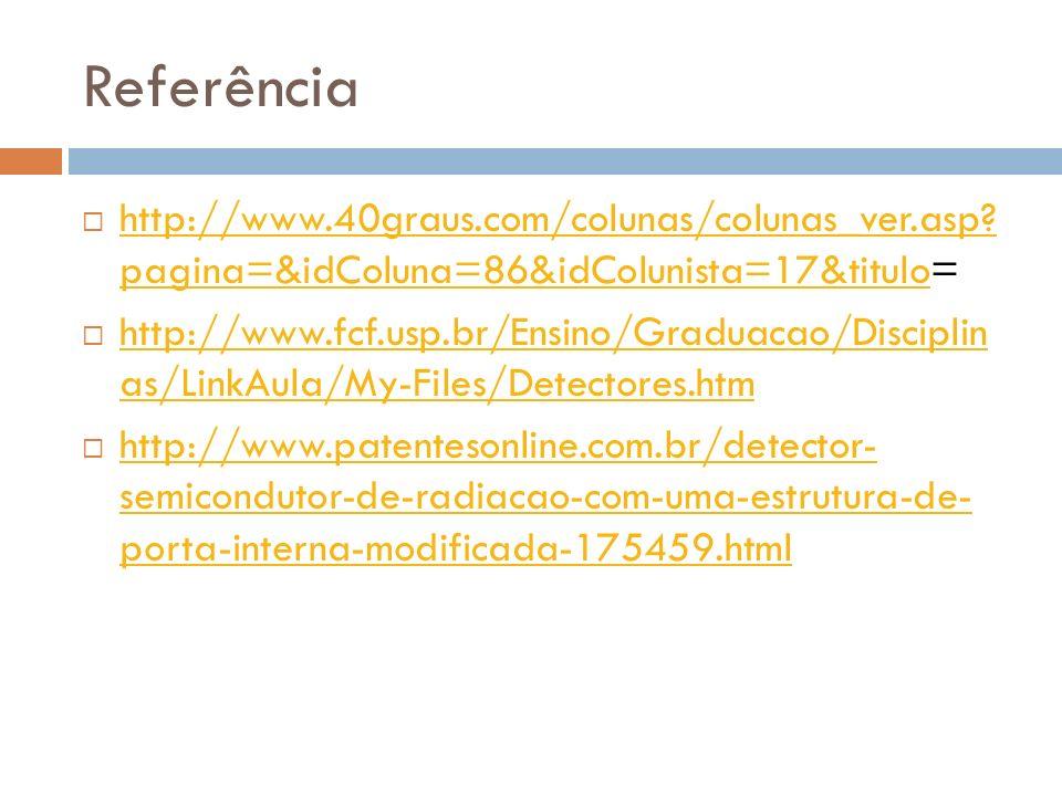 Referência http://www.40graus.com/colunas/colunas_ver.asp pagina=&idColuna=86&idColunista=17&titulo=