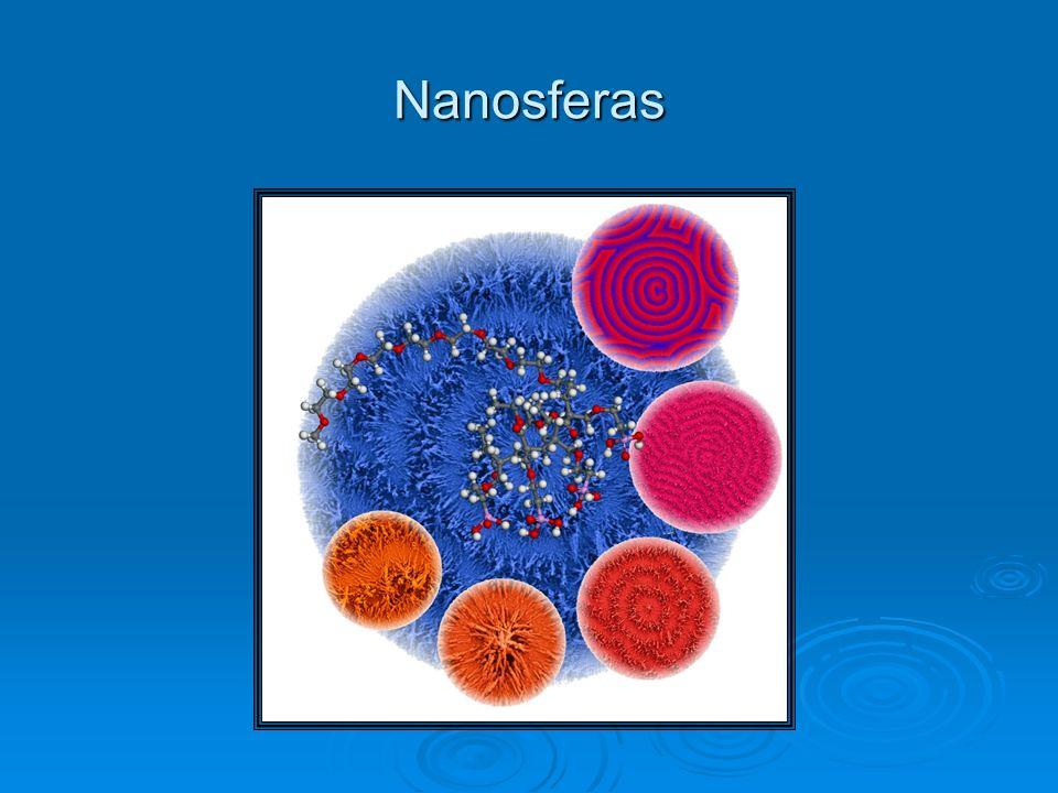 Nanosferas