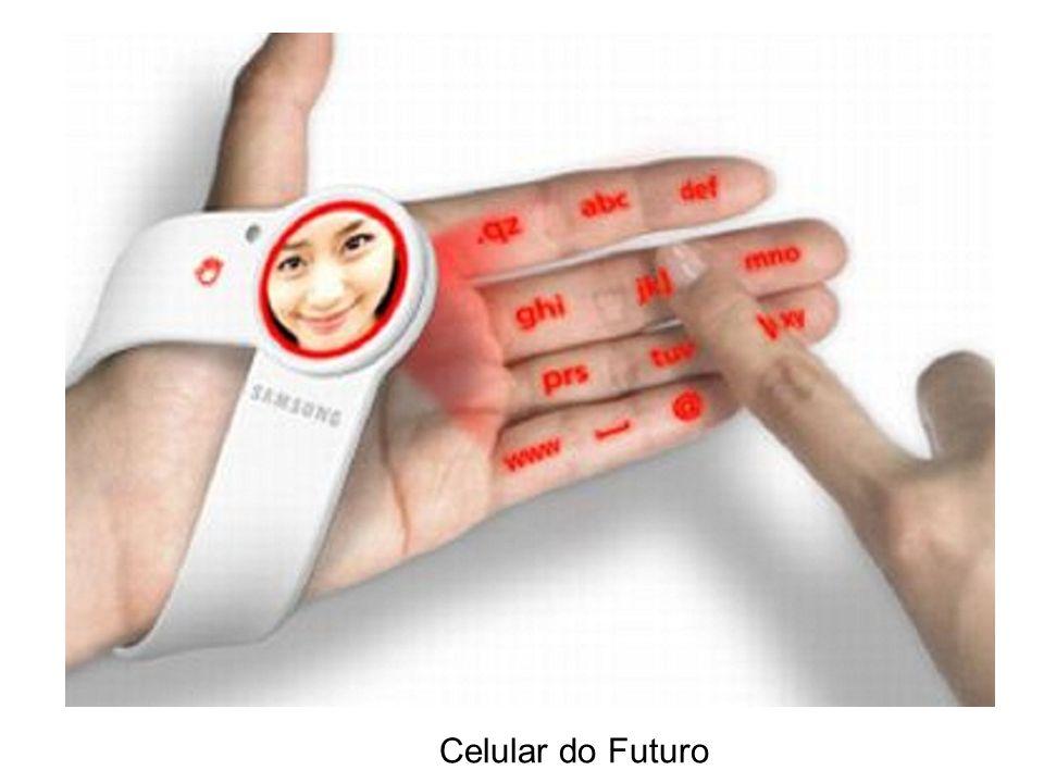 Celular do Futuro