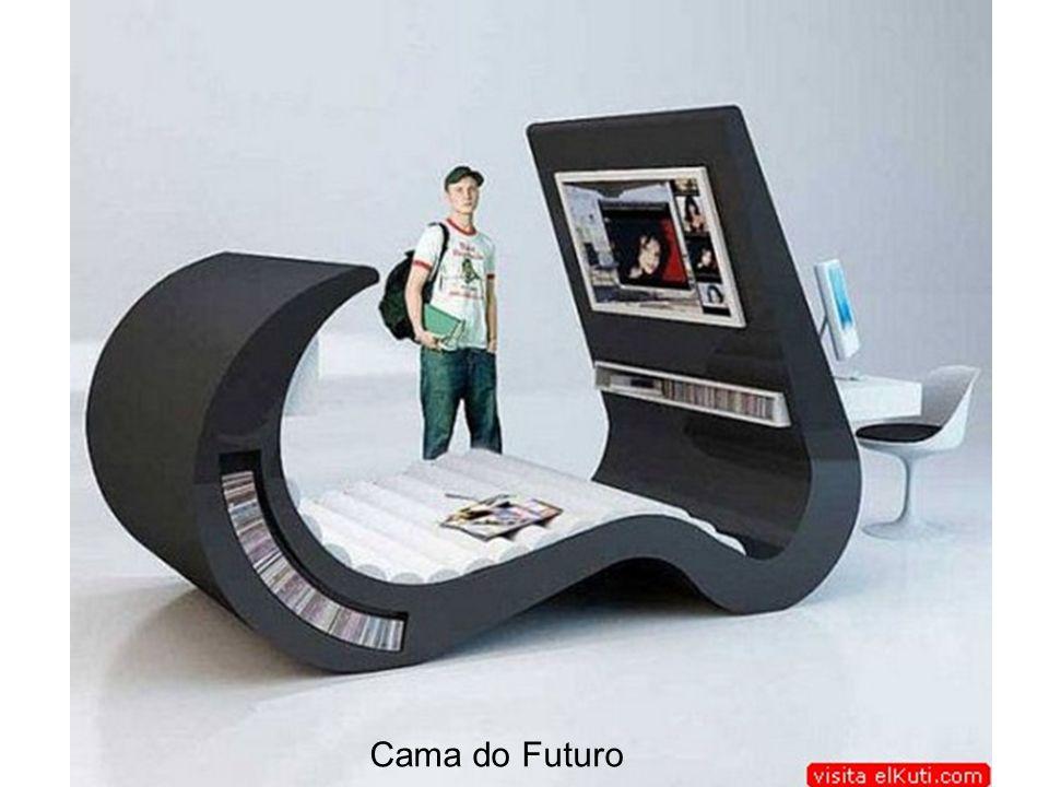 Cama do Futuro