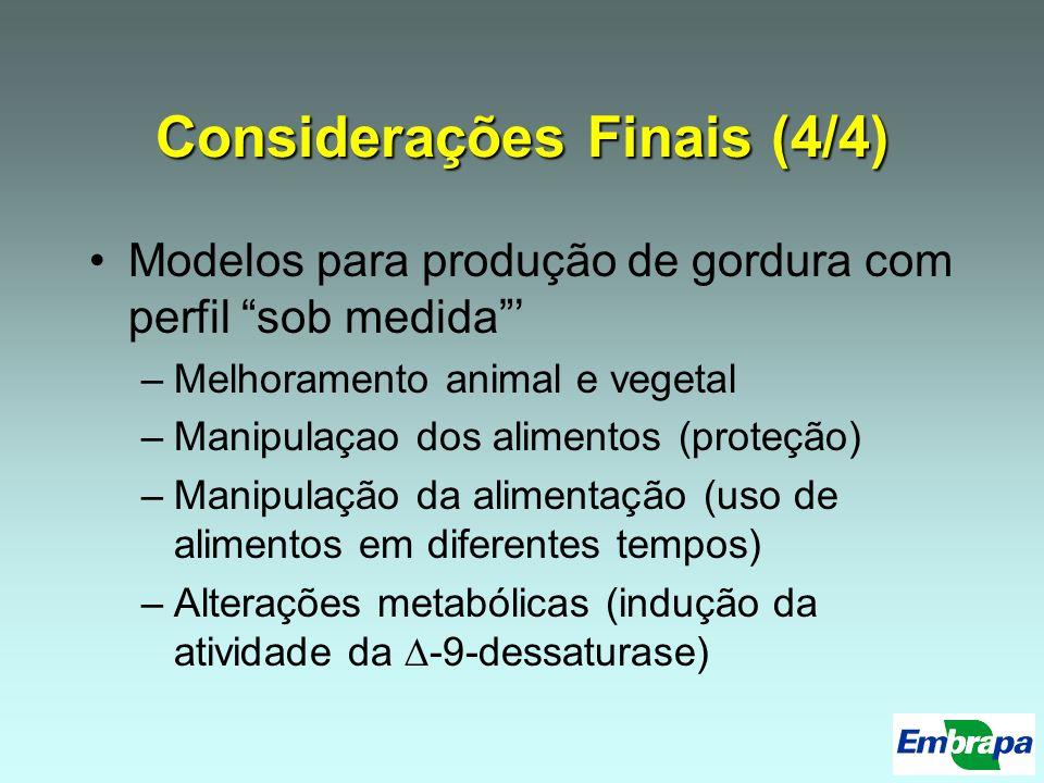 Considerações Finais (4/4)