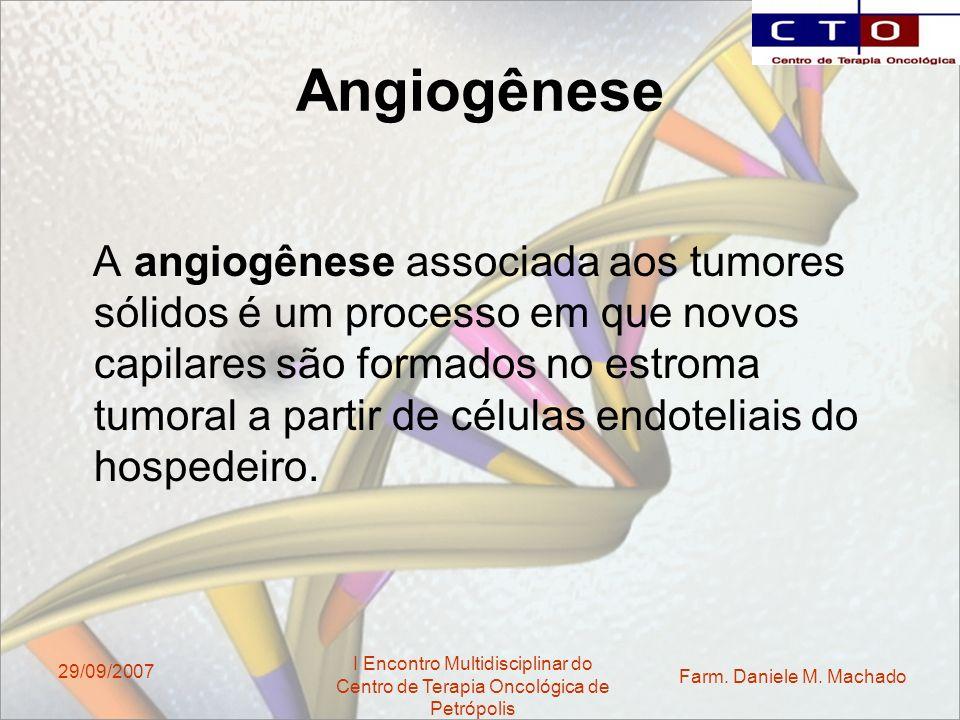 Angiogênese