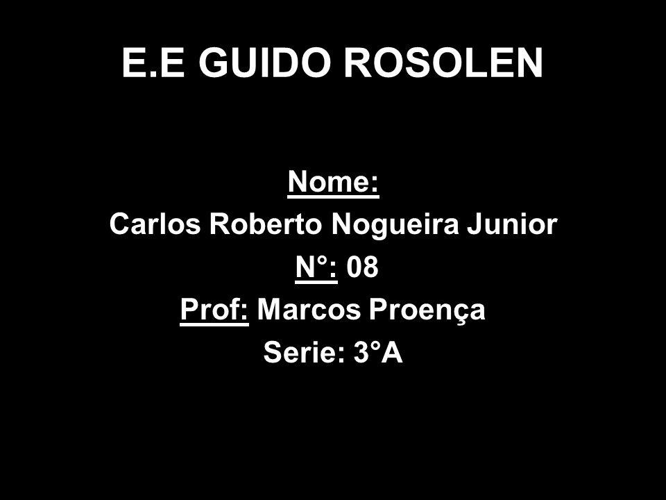 Carlos Roberto Nogueira Junior