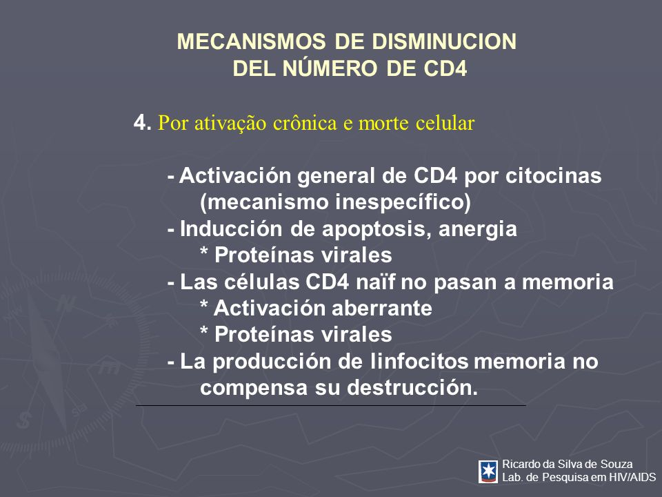 MECANISMOS DE DISMINUCION