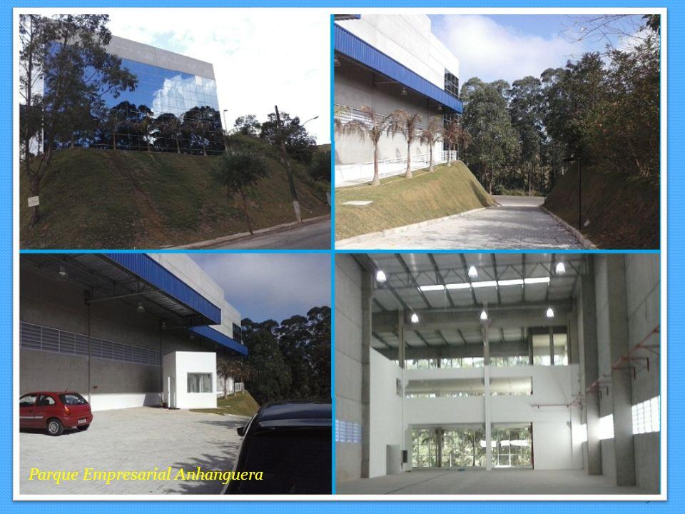 Parque Empresarial Anhanguera