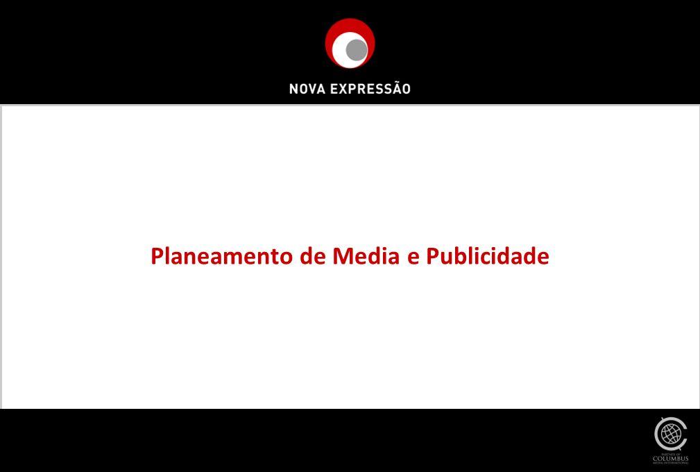 Planeamento de Media e Publicidade