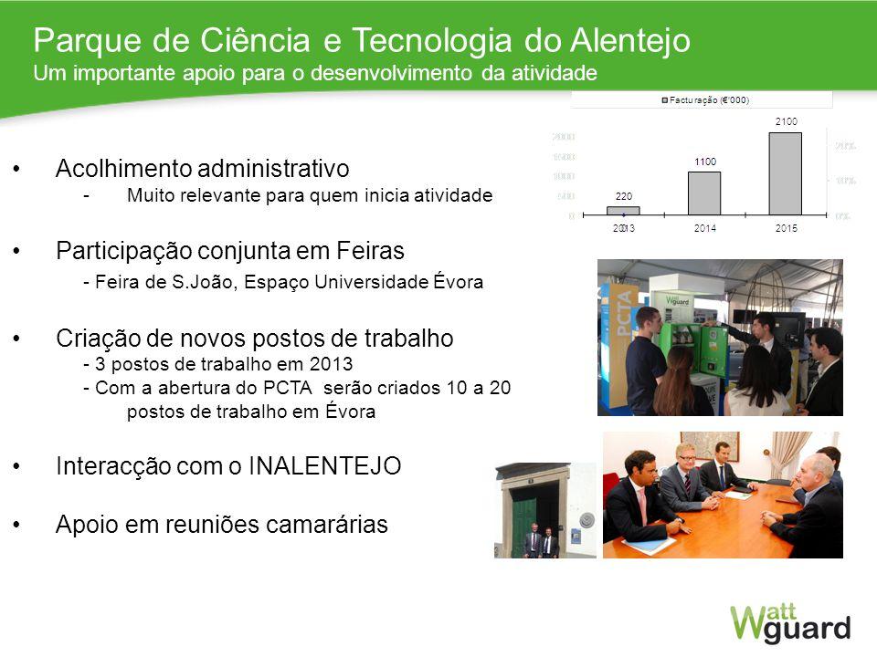 Parque de Ciência e Tecnologia do Alentejo