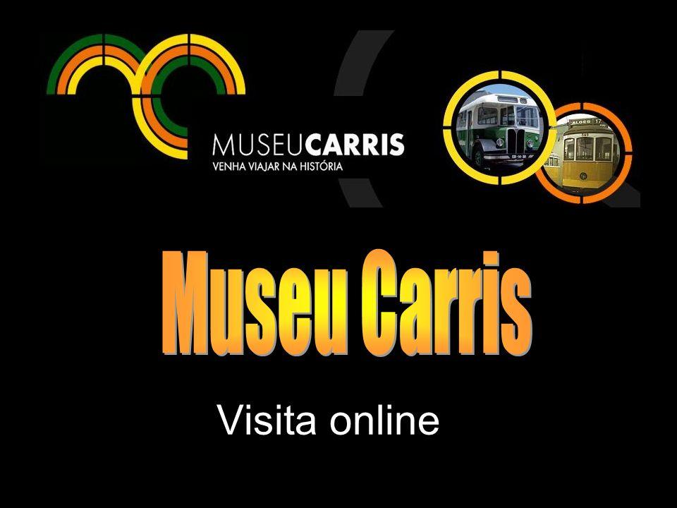 Museu Carris Visita online