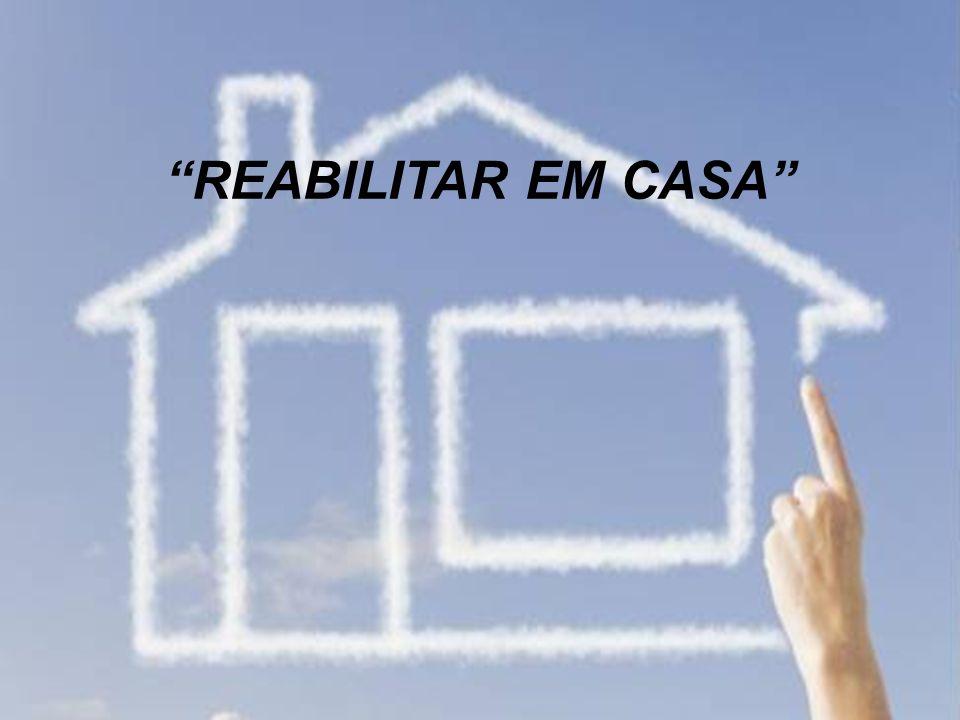 REABILITAR EM CASA