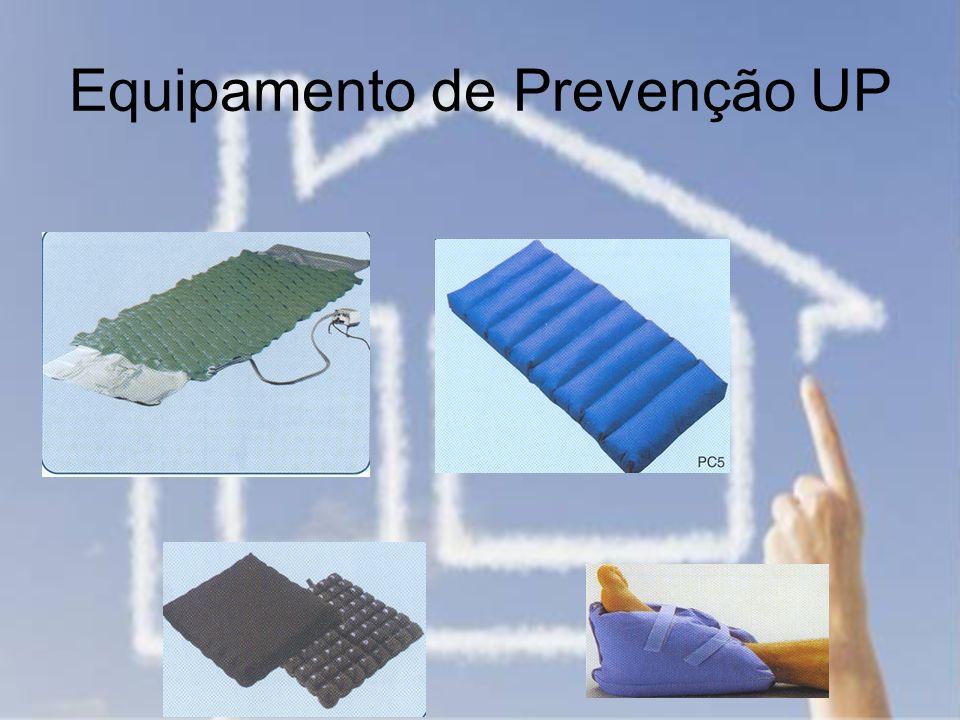Equipamento de Prevenção UP