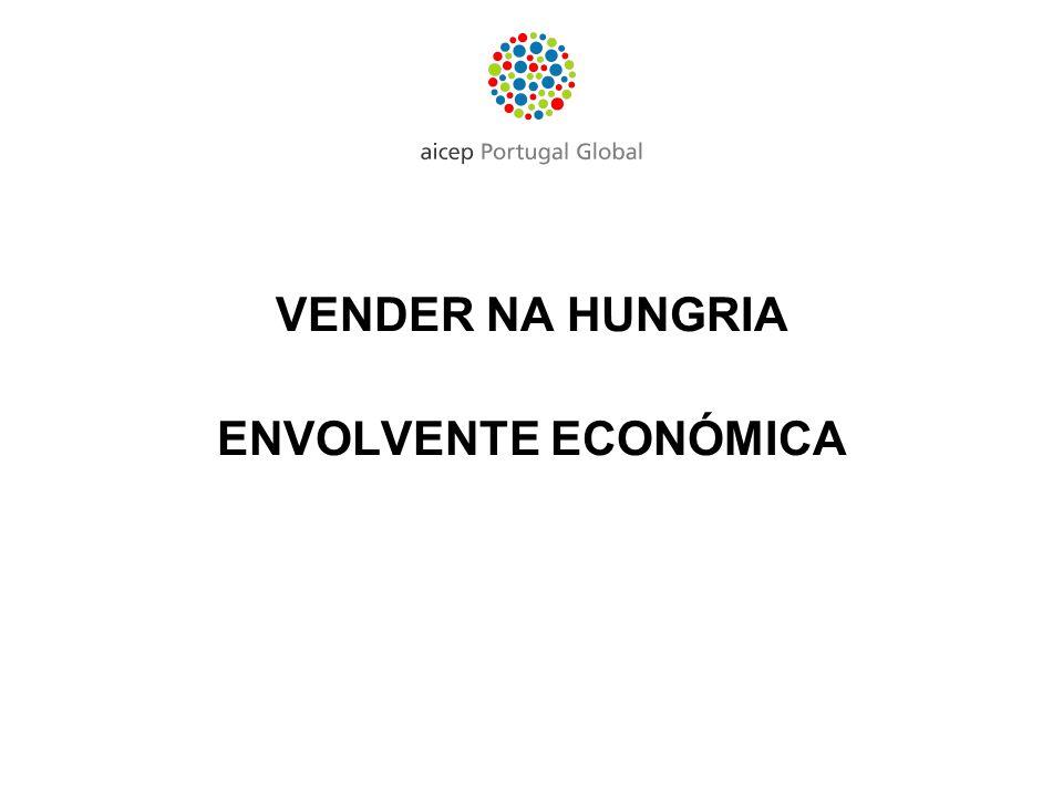 VENDER NA HUNGRIA ENVOLVENTE ECONÓMICA