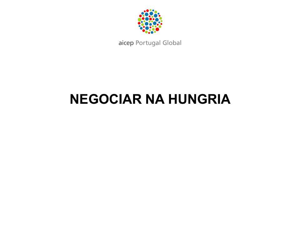 NEGOCIAR NA HUNGRIA