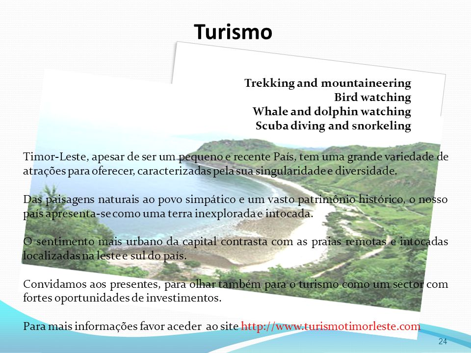 Turismo Trekking and mountaineering Bird watching