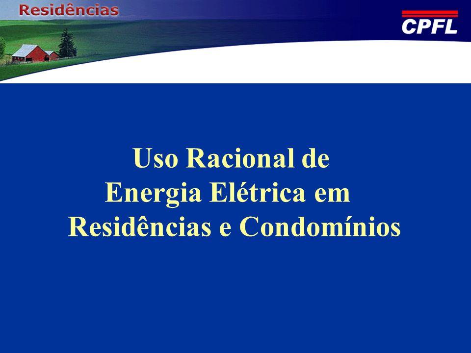 Residências e Condomínios