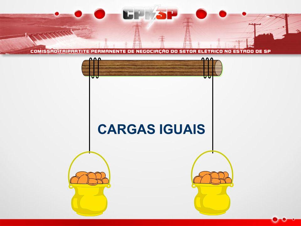 CARGAS IGUAIS