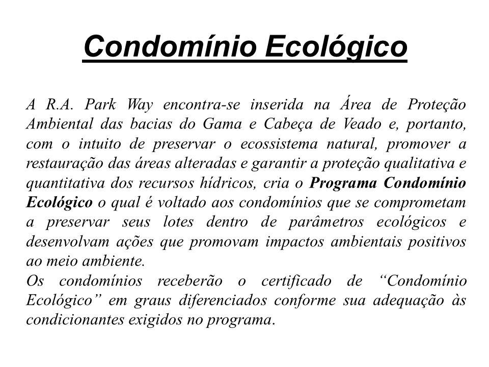 Condomínio Ecológico
