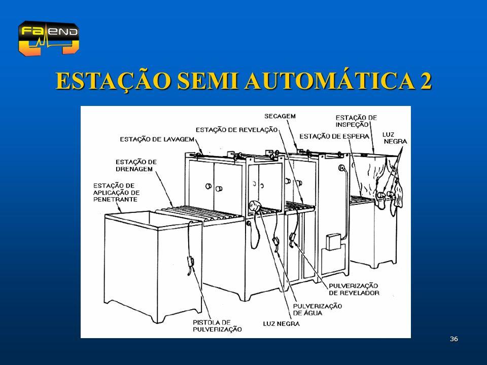 ESTAÇÃO SEMI AUTOMÁTICA 2