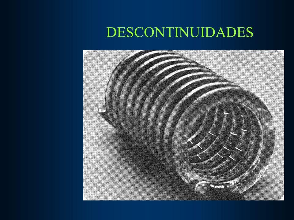 DESCONTINUIDADES