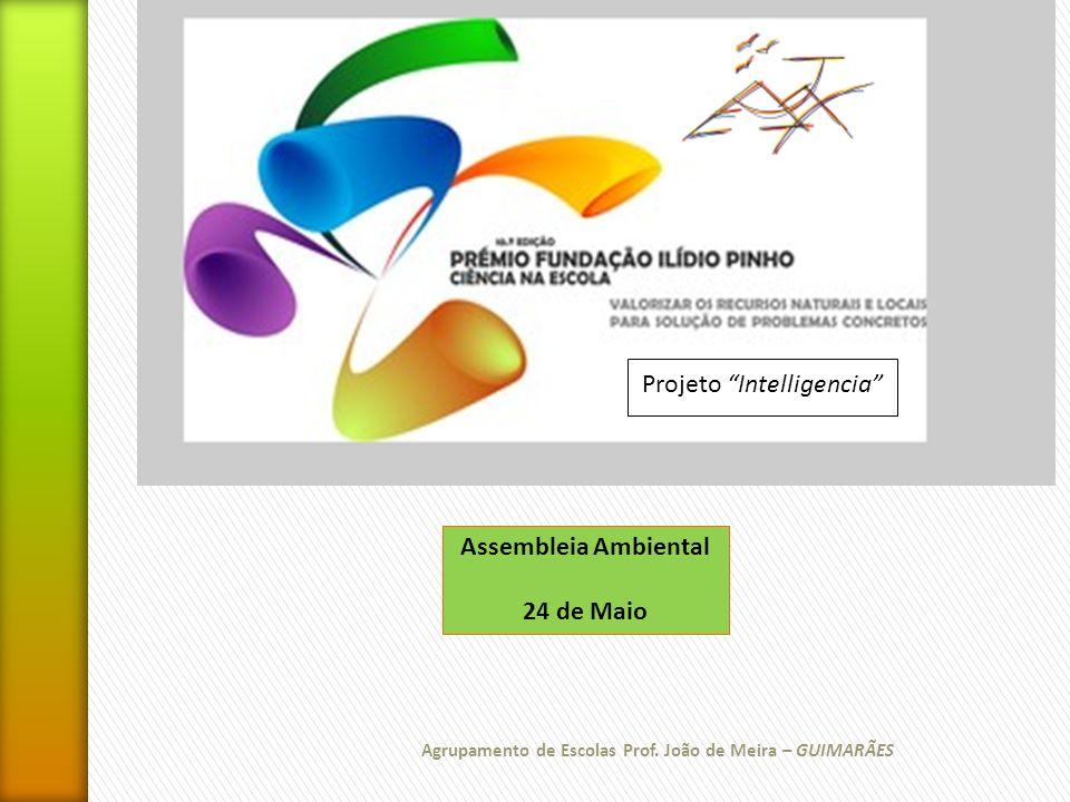 Projeto Intelligencia