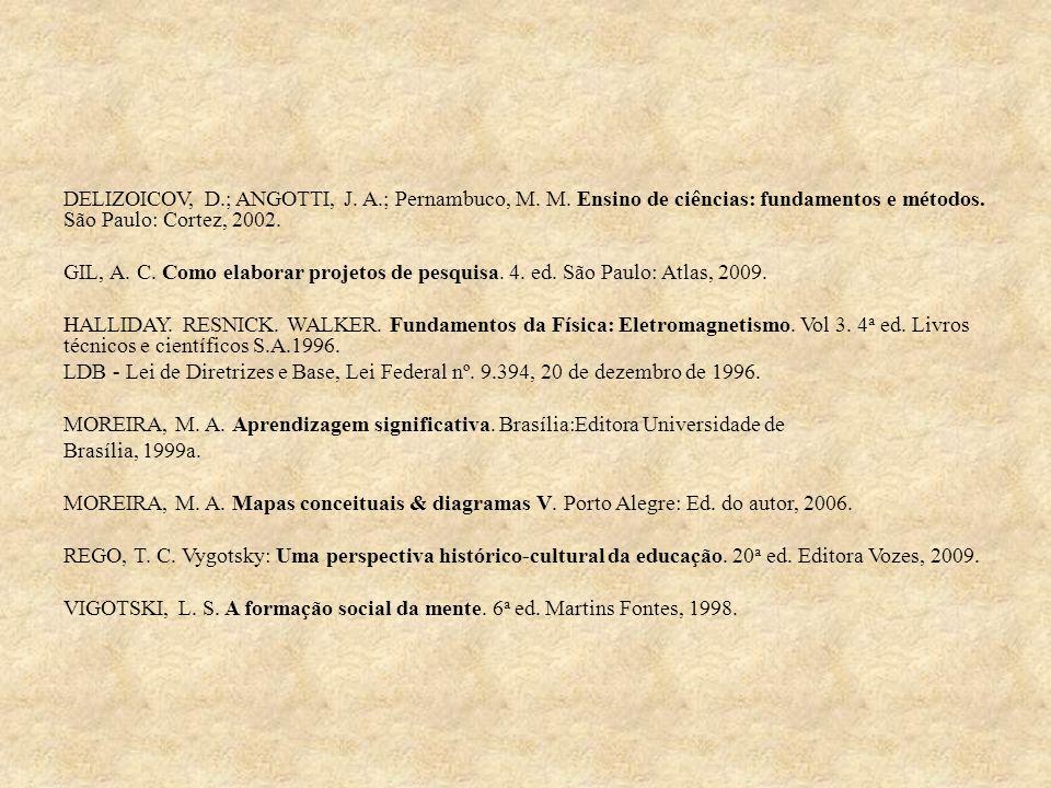 DELIZOICOV, D. ; ANGOTTI, J. A. ; Pernambuco, M. M