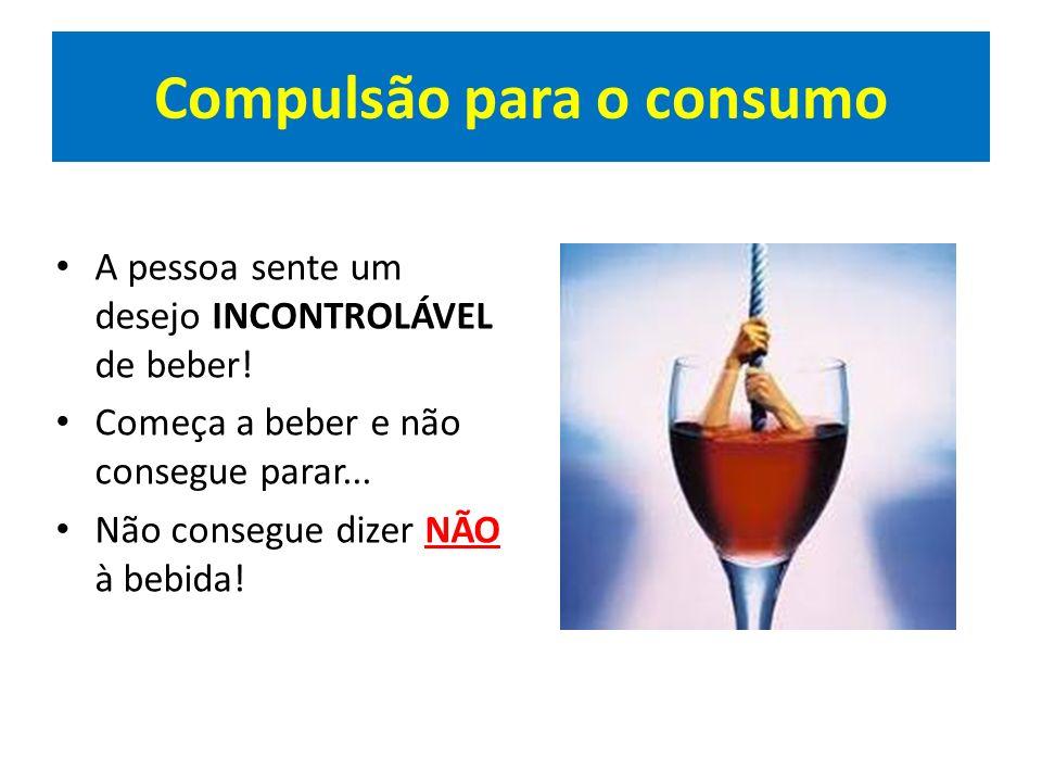 Compulsão para o consumo