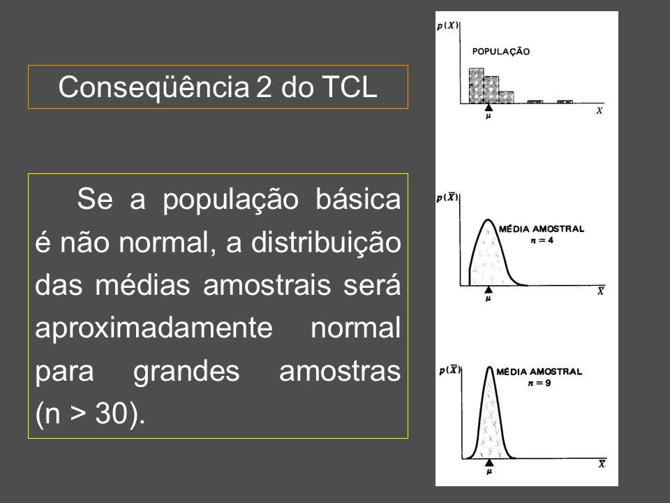Conseqüência 2 do TCL
