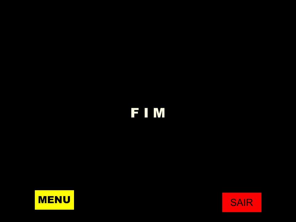 F I M MENU SAIR
