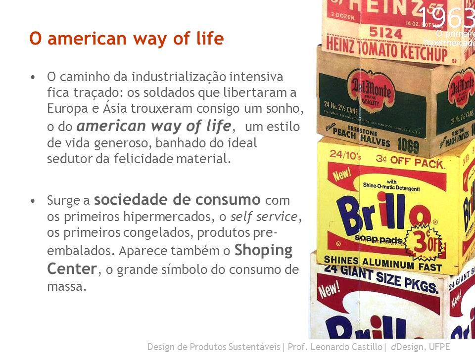 O american way of life