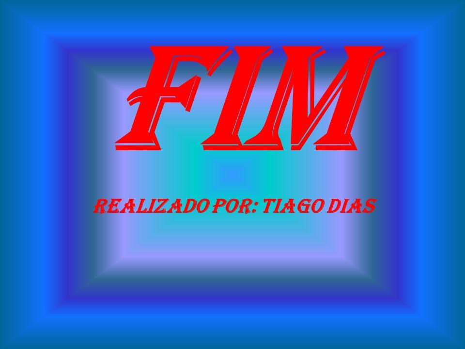 Realizado por: Tiago Dias
