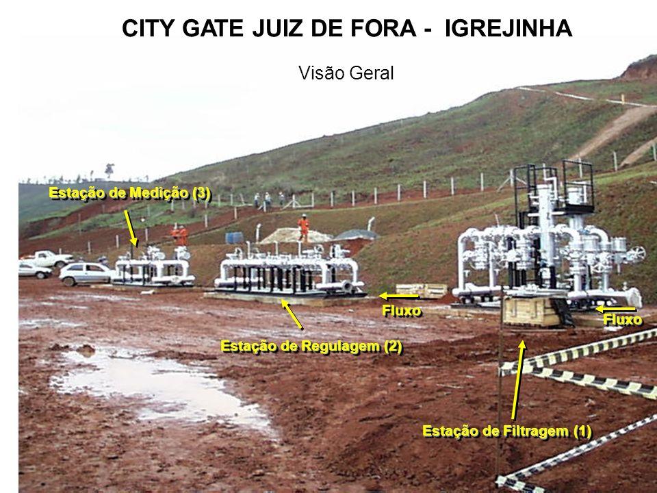 CITY GATE JUIZ DE FORA - IGREJINHA