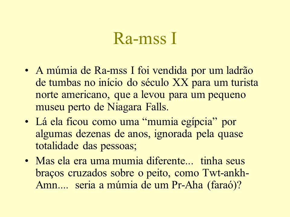 Ra-mss I