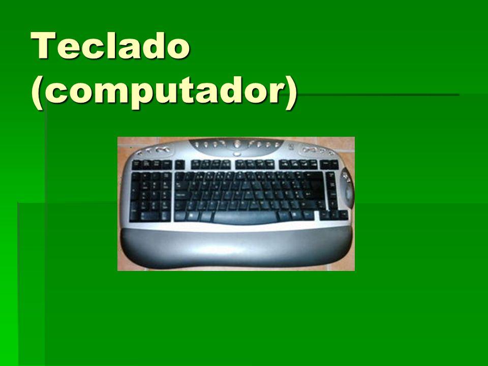 Teclado (computador)