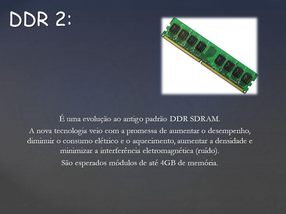 DDR 2: