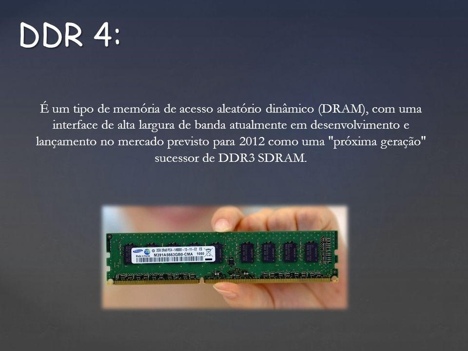 DDR 4:
