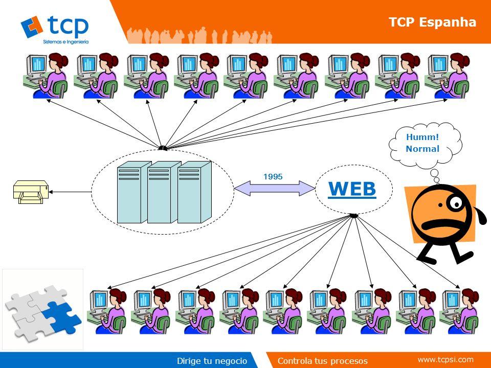 TCP Espanha Humm! Normal WEB 1995 wrtvgwvgwgv