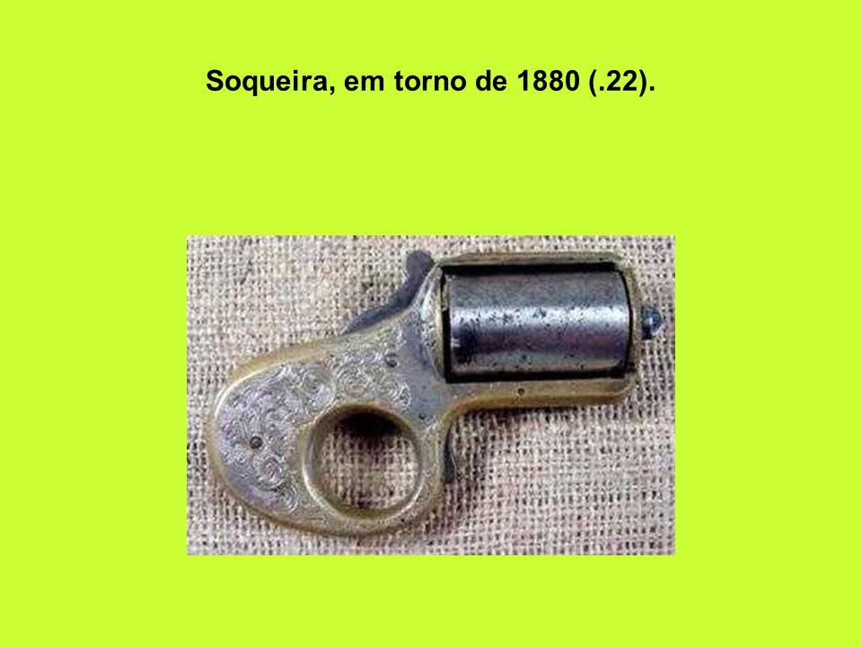 Soqueira, em torno de 1880 (.22).