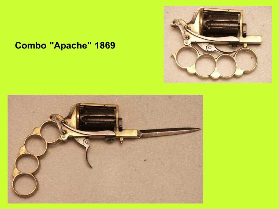 Combo Apache 1869