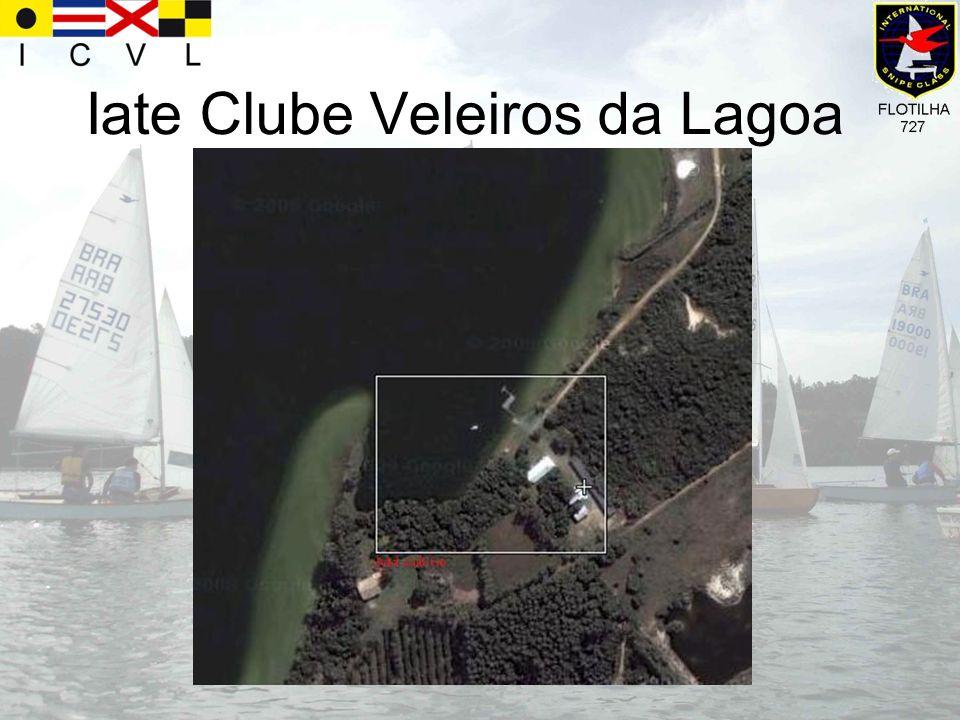 Iate Clube Veleiros da Lagoa