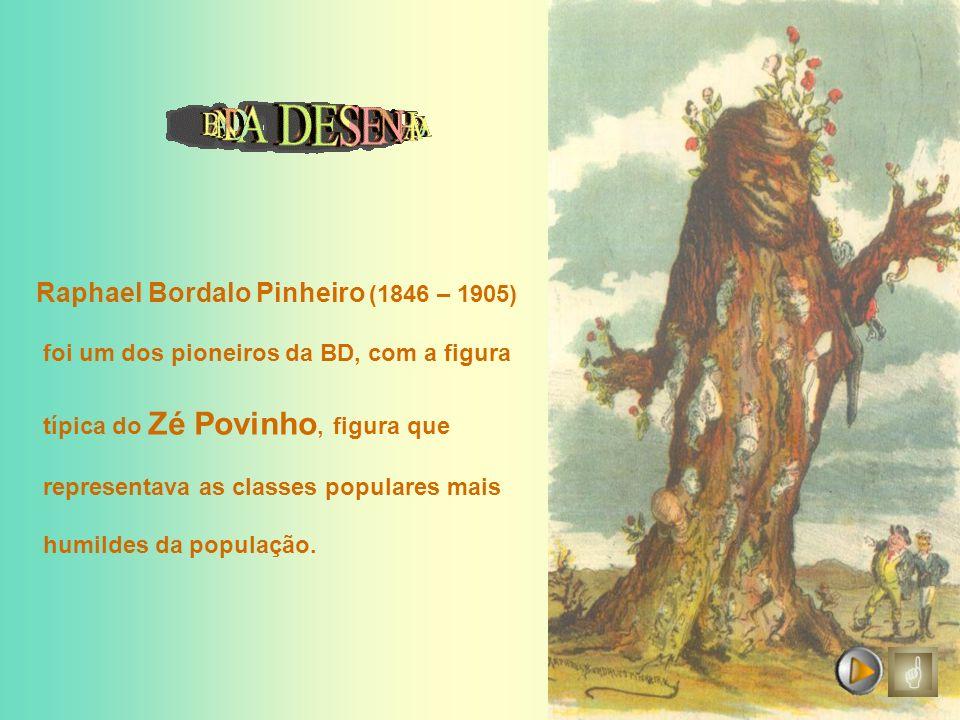 Raphael Bordalo Pinheiro (1846 – 1905)