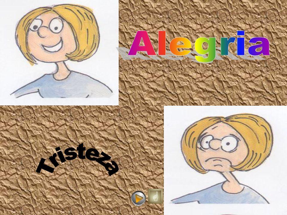 Alegria Tristeza