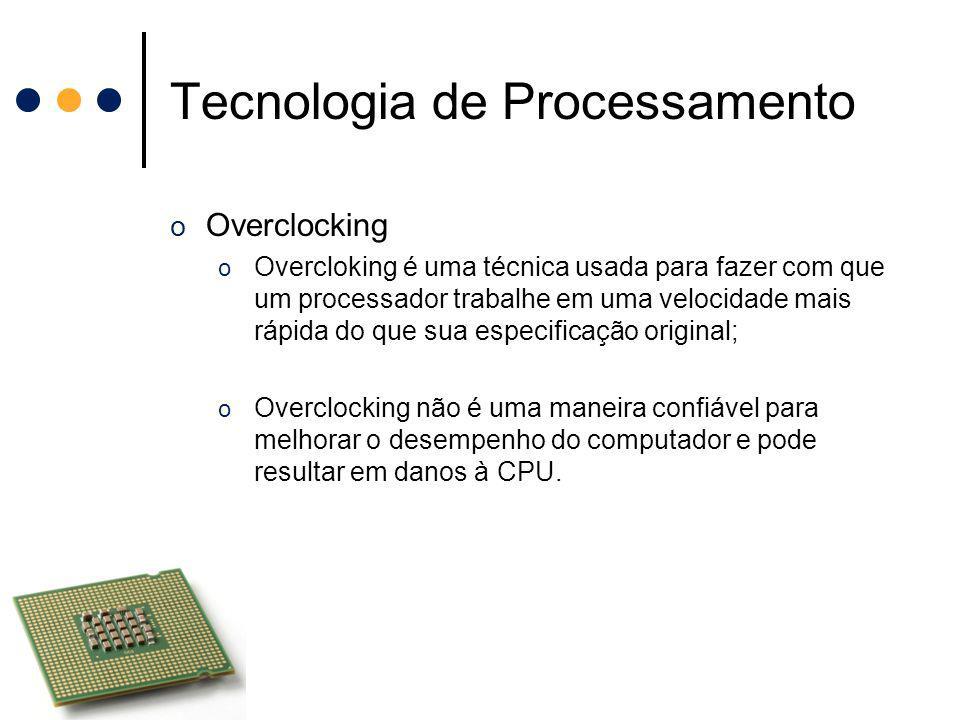 Tecnologia de Processamento
