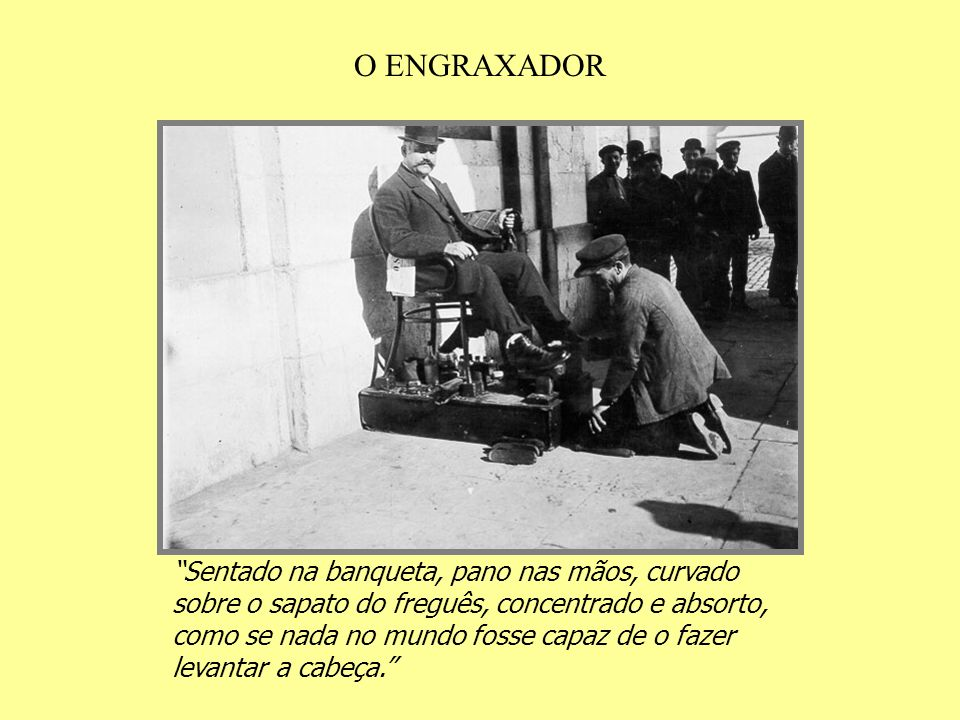 O ENGRAXADOR