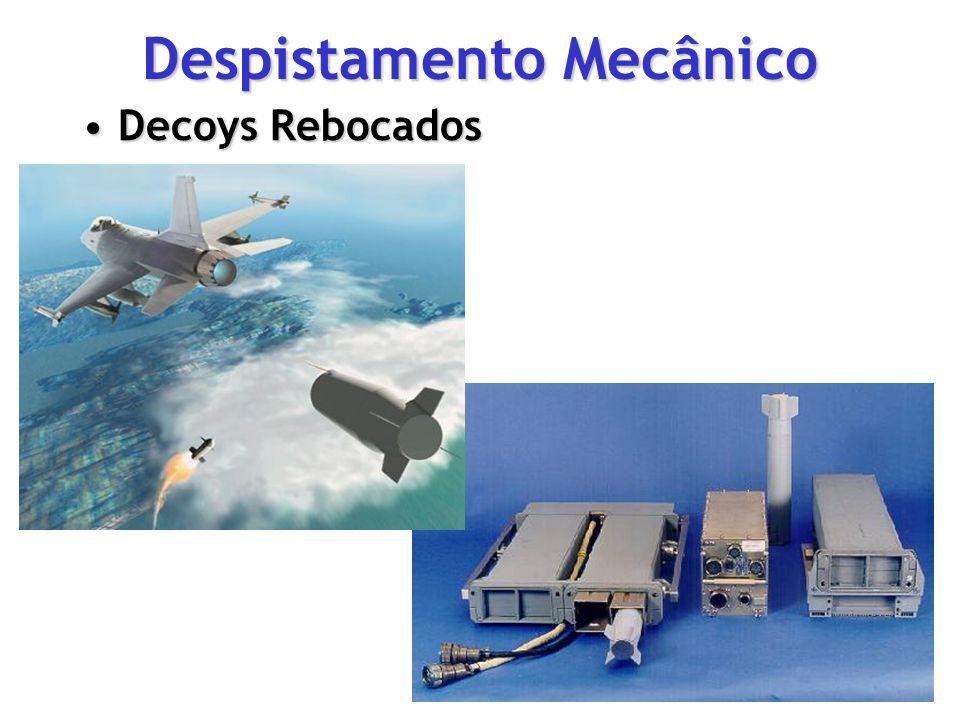Despistamento Mecânico