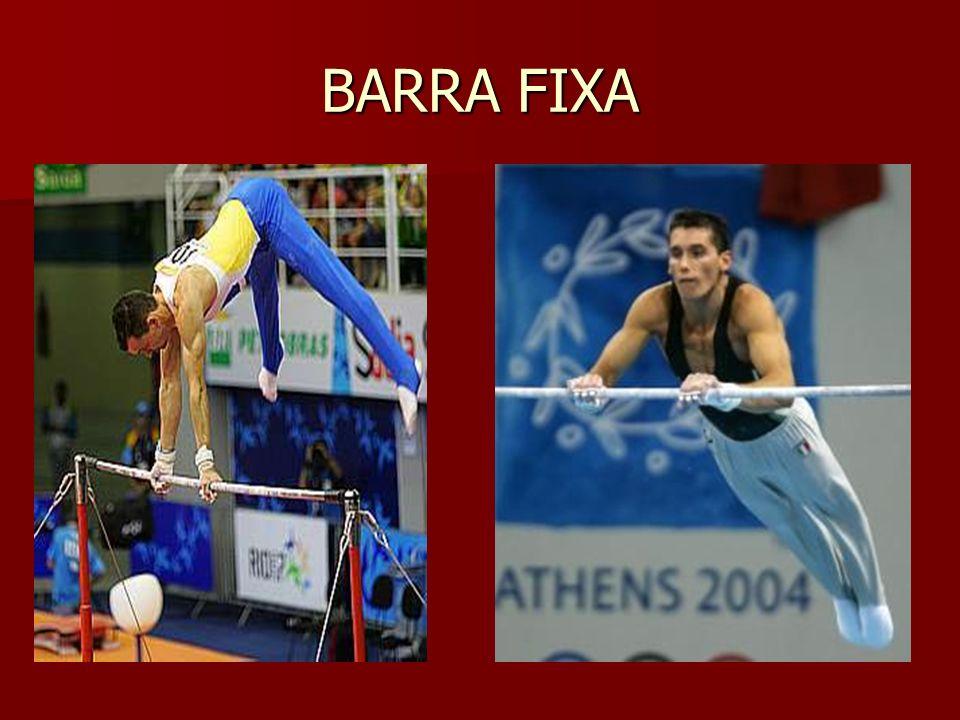 BARRA FIXA