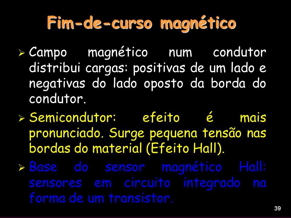 Fim-de-curso magnético
