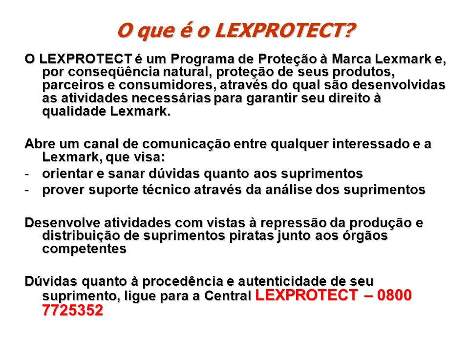O que é o LEXPROTECT