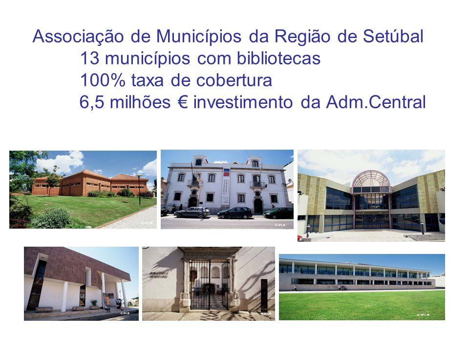 Associação de Municípios da Região de Setúbal