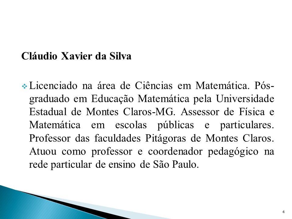 Cláudio Xavier da Silva