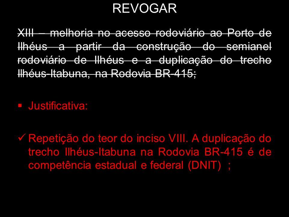 REVOGAR